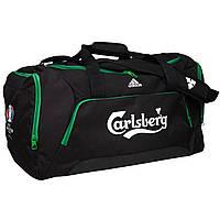 Сумка спортивная Adidas Mens Team Bag Medium Оригинал