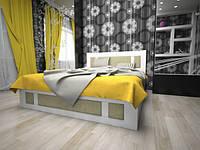 """Деревянная кровать """"Титан 2"""""""