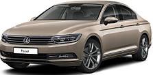 Фаркопы на Volkswagen Passat B8 (c 2014---)
