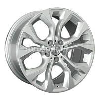 Литые диски Replay BMW (B151) R19 W9 PCD5x120 ET48 DIA74.1 (BKF)