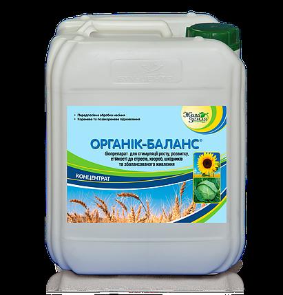 Органик-БАЛАНС® - биоудобрение для улучшения питания, 5 л , фото 2