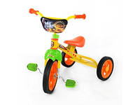 Велосипед TILLY COMBI TRIKE BT-CT-0009 YELLOW кор.ш.к./3/