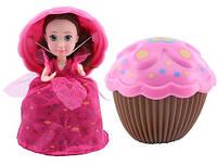 Кукла Cupcake Surprise серии Ароматные капкейки S3 Элис с ароматом шоколада (1091-2)