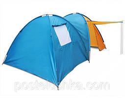 Палатка 2908 четырехместная Coleman, арт. 2908=4