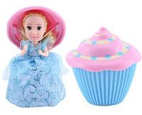 Кукла Cupcake Surprise серии Ароматные капкейки S3 Изабель с ароматом ванили (1091-3)