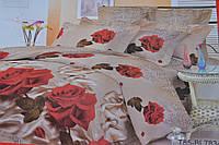 Двуспальное постельное белье (AN201/572)