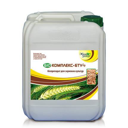 Биокомплекс-БТУ® (для профилактики болезней), 5л, фото 2