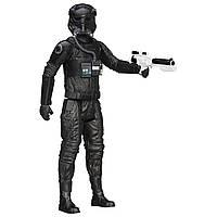 Фигурка Пилота TIE - истребителя Первого Ордена. Star Wars The Force Awakens  First Order TIE Fighter Pilot.