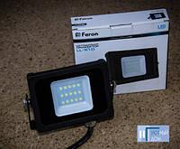 Светодиодный прожектор Feron LL-510 10W, фото 1
