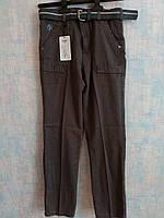 Красивые Котоновые брюки джинсы чиносы на мальчика 9-13 л.