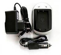 Зарядное устройство PowerPlant Nikon EN-EL12 DV00DV2242