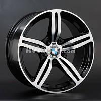 Литые диски Replay BMW (B58) R16 W7 PCD5x120 ET20 DIA72.6 (GMF)