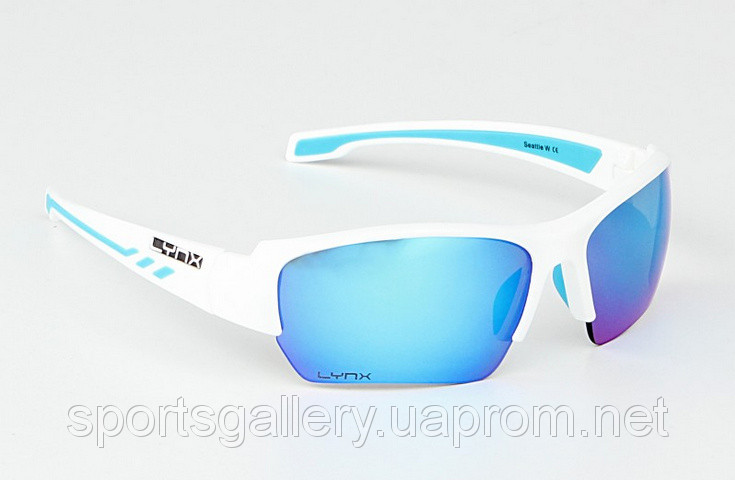 Велосипедные очки LYNX SEATTLE