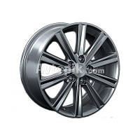 Литые диски Replay Toyota (TY99) R17 W7 PCD5x114.3 ET45 DIA60.1 (HPB)