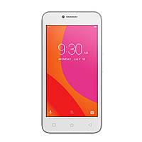 "Смартфон Lenovo A1010 А20 Dual White белый (2SIM) 4,5"" 1/8GB 2/5Мп 3G оригинал Гарантия!"