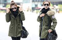 Женские куртки, пальто, пуховики, парки