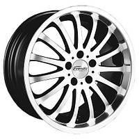 Литые диски Futek NF-112 R15 W6.5 PCD5x112 ET38 DIA66.6 (silver)