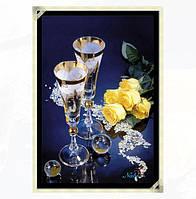 Наборы алмазной вышивки (полная выкладка)