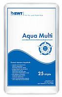 Aqua Multi загрузка для удаления железа, жесткости, марганца, аммиака