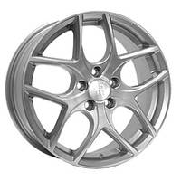 Литые диски Replay Ford (FD105) R17 W7 PCD5x108 ET52.5 DIA63.3 (silver)