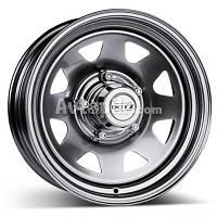 Литые диски Dotz Dakar R15 W7 PCD5x139.7 ET-12 DIA110 (dark)