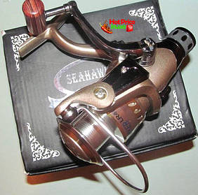 Катушка Seahawker LR 4000 11 подшипников