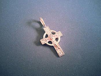 Золотой Крест арт. Кр 50