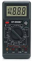 Цифровой измерительный прибор Мультиметр DT890B
