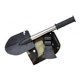 Саперная Лопата 5 в 1 + Нож Топор Пила Открывашка