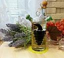 Бутылочка из стекла 50/320мл для масла и уксуса 2-в-1 Fissman, фото 2