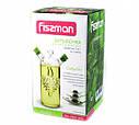 Бутылочка из стекла 50/320мл для масла и уксуса 2-в-1 Fissman, фото 3