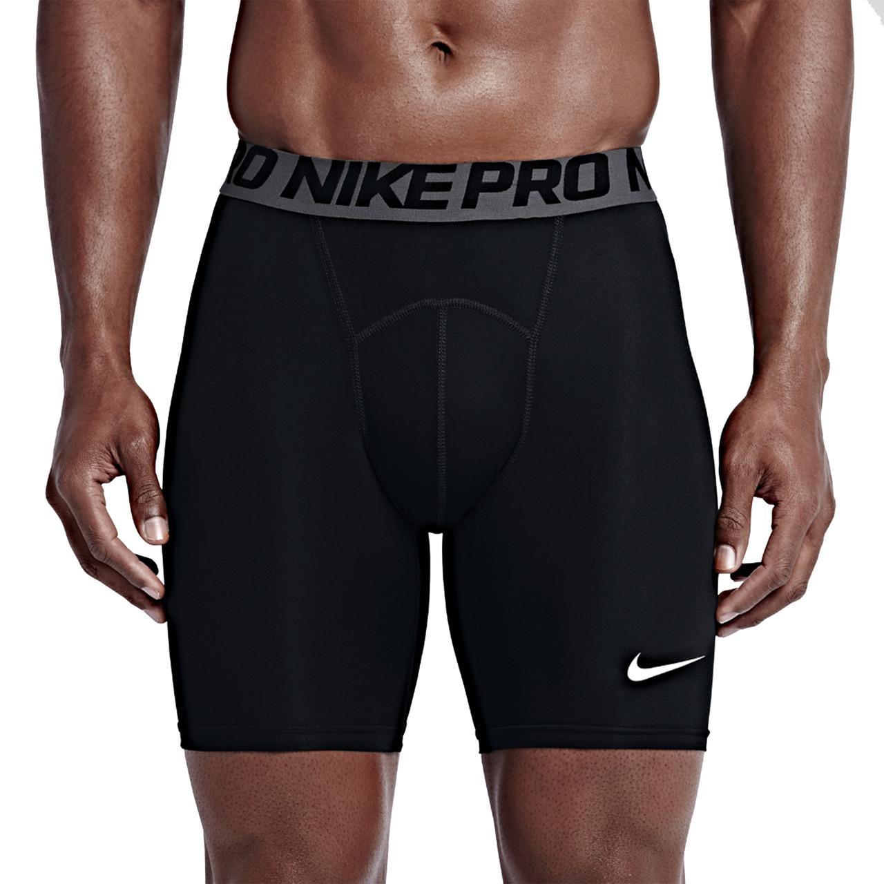404ad09d Термо-компрессионное мужское белье Nike PRO COOL COMPRESSION 6