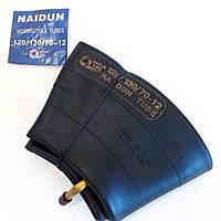 Камера 130/70-15 Naidun (качество)