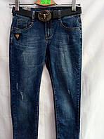 Женские осенние батальные джинсы 30-36 рр
