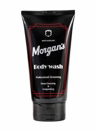 Энергетический гель для душа Morgans