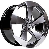 Литые диски Tomason TN15 R19 W8.5 PCD5x112 ET45 DIA72.6 (HBP)