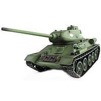 Танк Heng Long 1:16 на р/у Т-34 (HL3909-1)