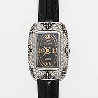 Женские серебряные часы Харьковская ювелирная фабрика 5205-Рб\ч86