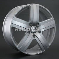 Литые диски Replica Volkswagen (VW1) R18 W8 PCD5x130 ET53 DIA71.6 (FSF)