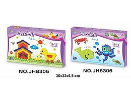 Мозаика JH8305A/6A 3D 2в.кор.ш.к./48/