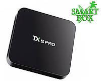 Tanix TX5 Pro, Amlogic S905X, 2/16, Dual Wi-Fi, X96 pro, фото 1