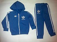 Спортивный костюм для мальчиков на 3-4 года