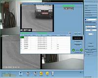 ПО для распознавания автомобильных номеров Hunter LPR