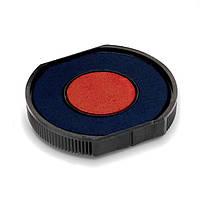 Сменная подушка Colop для штампа E/R40/2 сине-красная