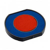 Сменная подушка Trodat для штампа 46045 двухцветная