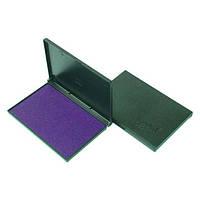 Штемпельная подушка Trodat 9052 11х7см фиолетовая