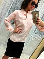 Блузка женская молодежная (цвета) СЕР126, фото 1