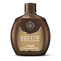 Дезодорант Breeze Argan