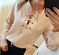 Блузка женская (цвета) СЕР125