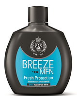 Дезодорант Breeze for Men Fresh Protection